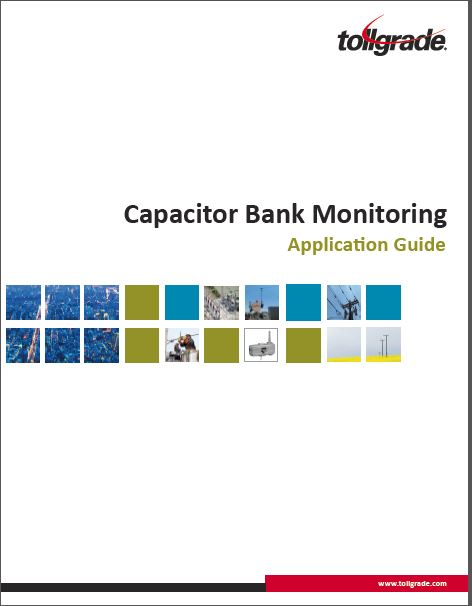 Capacitor Bank Monitoring