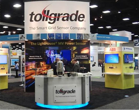 Tollgrade at DTECH